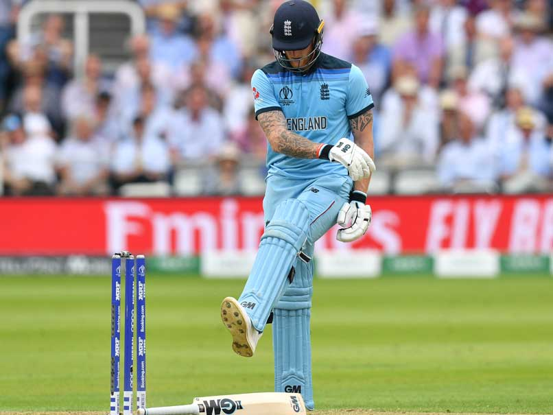 "Ben Stokes Hopes England Can Bring ""Best Game"" Against India After Australia Setback"