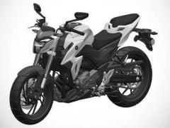 Suzuki Gixxer 250 Pictures Leaked