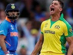 World Cup 2019: चोटिल मार्कस स्टोइनिस के बांग्लादेश के खिलाफ खेलने पर संशय...