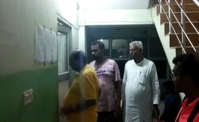 2 Local RJD Leaders Shot At In Bihar's Muzaffarpur, Condition Critical