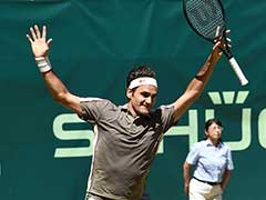 Roger Federer Eyes Ninth Wimbledon Title After 20 Years Of Debut