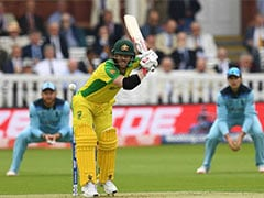 England vs Australia Live Score, World Cup 2019: Australia Off To Cautious Start Against England