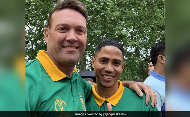 World Cup 2019: Jacques Kallis says South Africa learned from England