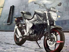2019 Suzuki Gixxer 155 Images Leaked Ahead Of Launch