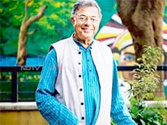 """His Contribution Was Immense"": Theatre Lovers Remember Girish Karnad"