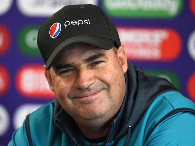 Pakistan vs South Africa: Haris Sohails Knock Was Brilliant Says Mickey Arthur After Journalists Negative Remarks