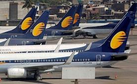 Jet Airways' Lenders Approve Interim Funding Of $10 Million: Report