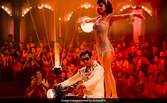 Bharat Box Office Collection Day 11: सलमान खान की फिल्म ने 11वें दिन भी जमकर मचाया धमाल, कमाए इतने करोड़