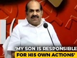 "Video : ""Will Not Protect Him"": Kerala CPM Leader On Rape-Accused Son"