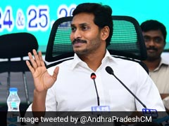 "Jayalalithaa Ran Government From ""Ooty"": Jagan Reddy Amid Row Over Andhra Capital"