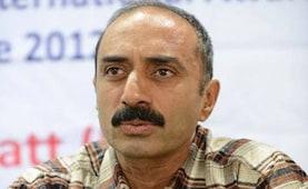 Ex-Gujarat Top Cop Sanjiv Bhatt Sentenced To Life In Custodial Death Case