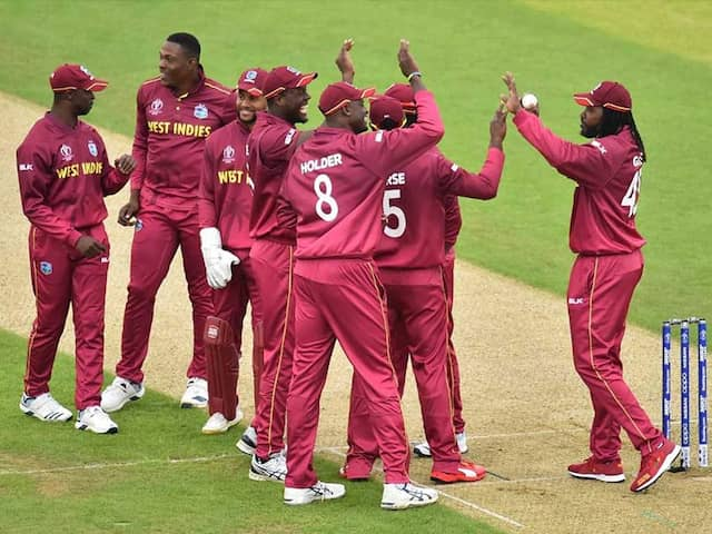 England vs West Indies: How To Watch Live Telecast And Streaming Of The Match