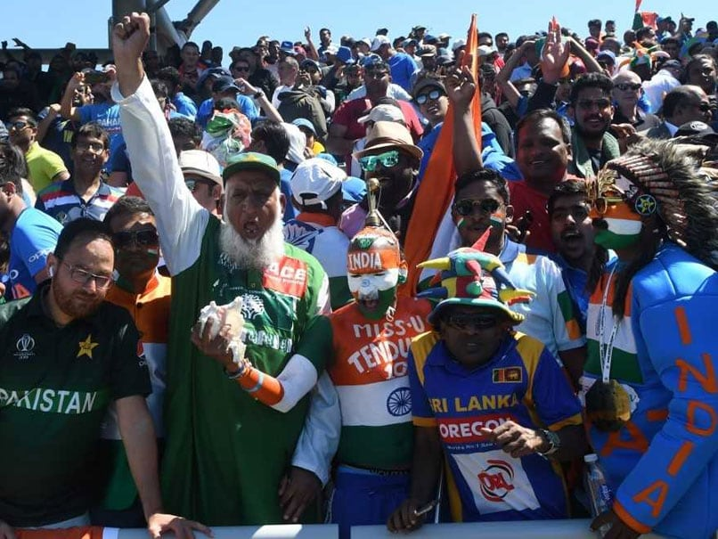 World Cup 2019: Pakistani Cricket fans are tweeting support for Team India