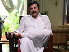 Mammootty Says Stardom Is 'Imposed' On An Actor
