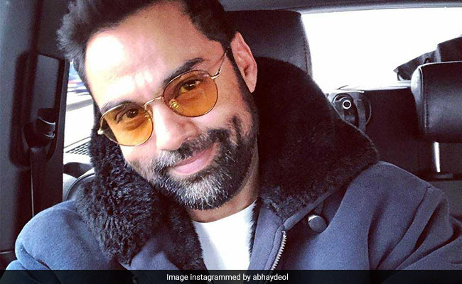 'It's An Incredible Story:' Abhay Deol On His Film Jungle Cry