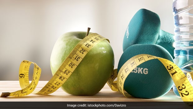Weight Loss Diet: 7 Signs That Tell You Are Making Progress Other Than The Weighing Scale - NDTV