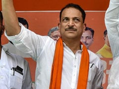 "Linking Litchis To Encephalitis Deaths A ""Conspiracy"": Rajiv Pratap Rudy"