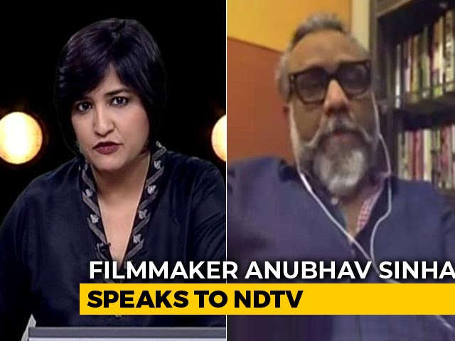 Video : <i>Article 15</i> Director Anubhav Sinha Appeals For Help