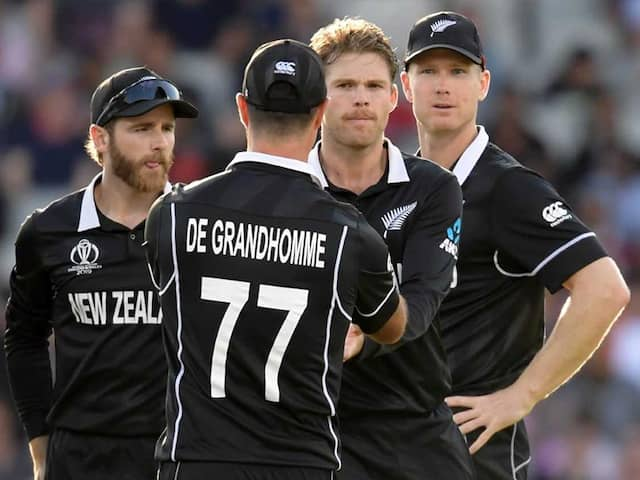 World Cup 2019, New Zealand vs Pakistan: When And Where To Watch Live Telecast, Live Streaming