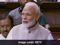 "Parliament Highlights: PM  Modi Slams Congress ""Arrogance"", Asks ""Did India Lose In Wayanad?"""