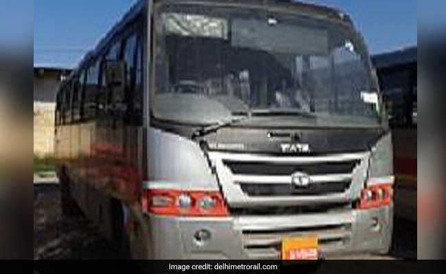 Centre Asks Delhi Government To Expedite Approval For 427 Metro Buses