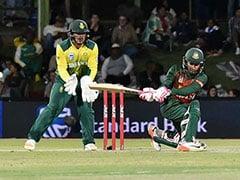 South Africa vs Bangladesh: বিশ্বকাপে যখন মুখোমুখি হয়েছিল দুই দল