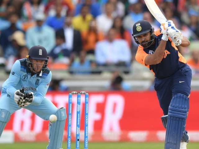 World Cup 2019, IND vs ENG: Will The Rohit Sharma be able to break this big challenge now