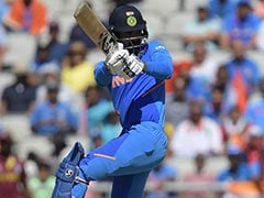 West Indies vs India Live Score, World Cup 2019: KL Rahul, Virat Kohli Steady India After Rohit Setback