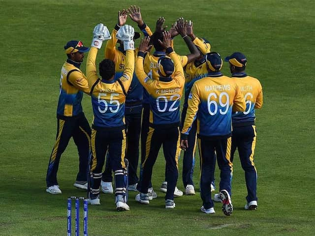 """""""World Cup Is Alive"""", Says Virender Sehwag After Sri Lankas Win Over England"""