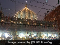 Hazrat Nizamuddin Dargah To Remain Shut Till April 30 As Delhi Logs Record Spike