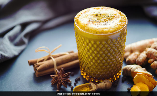 7 Best Turmeric Recipes | Easy Ways To Add Haldi To Your Diet