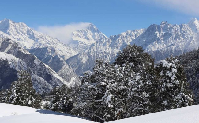 Bodies Of Nanda Devi Mountaineers Sink Deeper In Snow With Fresh Avalanches