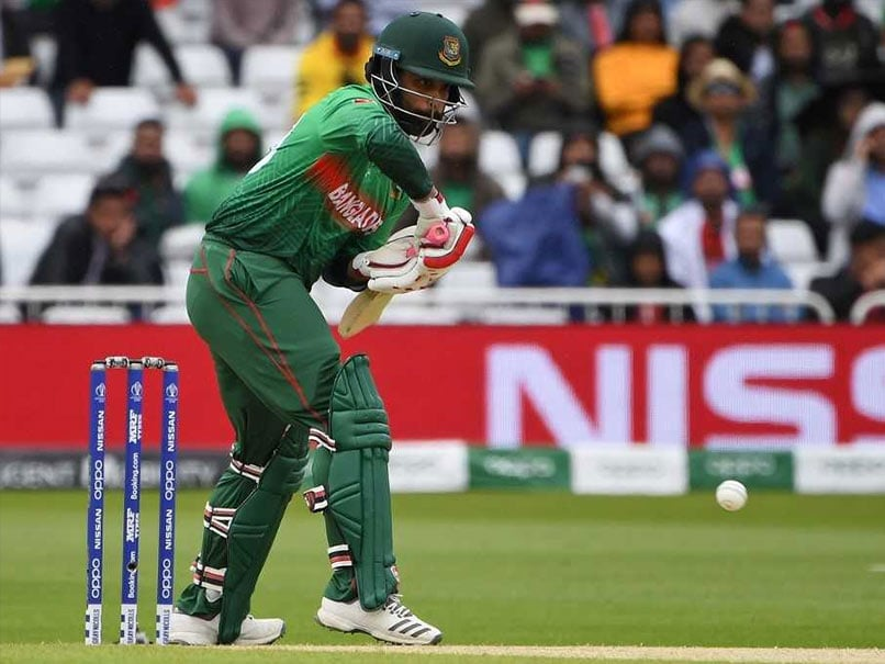 Australia vs Bangladesh Live Score, World Cup 2019: World Cup Live: Mitchell Starc Removes Tamim Iqbal, Bangladesh Three Down In Chase