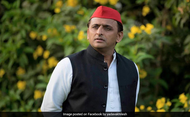 'Will Ally With Smaller Parties In UP Assembly Polls': Akhilesh Yadav