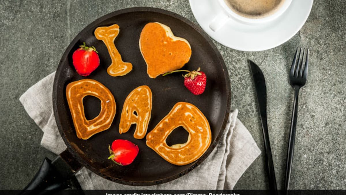 Photo of Surprise Your Dad With These 5 Delicious And Quick Breakfast Recipes