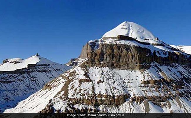44 Pilgrims From Telangana On Way Back From Kailash Mansarovar Stranded