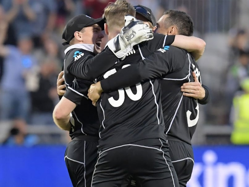 Brendon McCullum says New Zealand have the firepower to win the World Cup