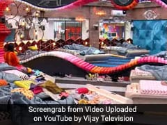 bigg boss tamil ,bigg boss promo release ,bigg boss tamil season,Bigg Boss,बिग बॉस,प्रोमा,रिलीज,बार शामिल,टीवी,चेहरा,वीडियो