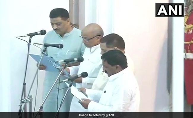 PM मोदी के कैबिनेट में शामिल न होकर, अब नीतीश कुमार ने बिना BJP के किया खुद के मंत्रिमंडल का विस्तार