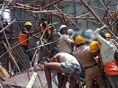 One Dead After Water Tank Collapses In Bengaluru, Several Injured