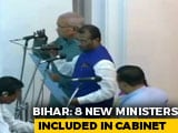 Video : Angry Over Central Berths, Nitish Kumar Responds In Kind In Bihar