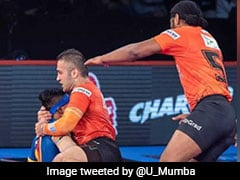 Pro Kabaddi League: Telugu Titans Take On U Mumba In Season 7 Opener On July 20