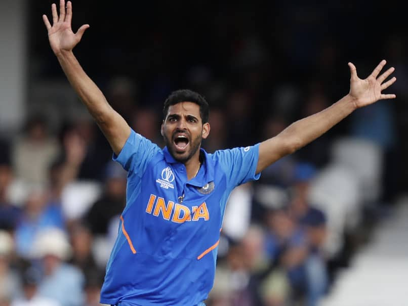 World Cup 2019, IND vs AUS Highlights: India Beat Australia By 36 Runs For Second Straight Win
