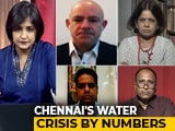 Video : Indian Cities Top Global Water Crisis Chart