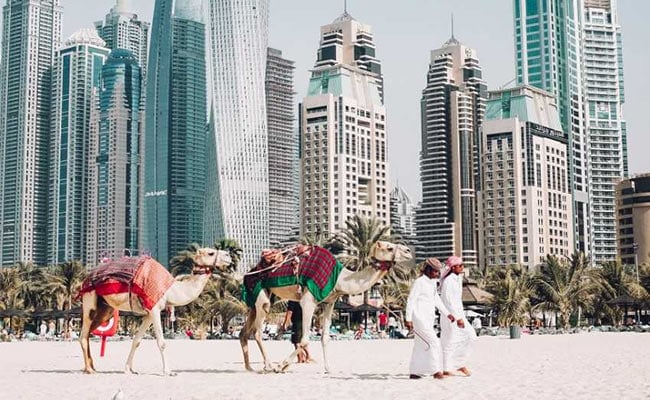 IRCTC Tourism: Dubai, Abu Dhabi Tour Package Itinerary, Cost, Hotels Here