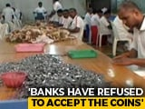 Video : 14 Lakhs In Coins In A Week, Shirdi Temple Doesn't Know What To Do