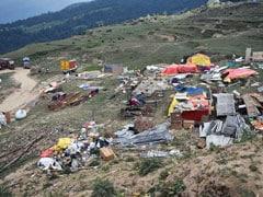Court Seeks Report On Environment Damage During Gupta Family Wedding