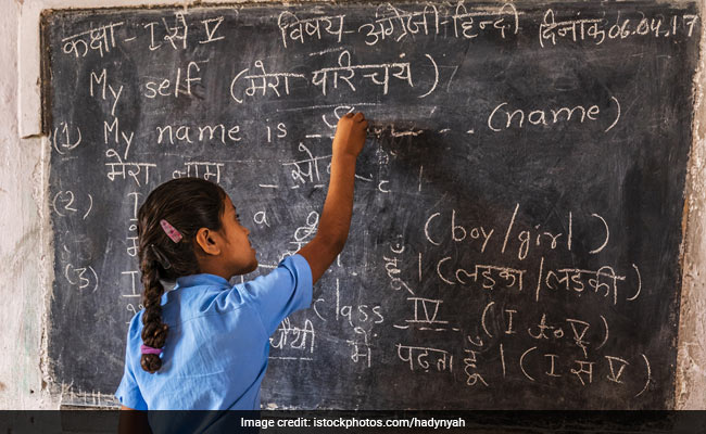 Tamil Nadu Has Highest Number Of Hindi Aspirants In South: Language Body