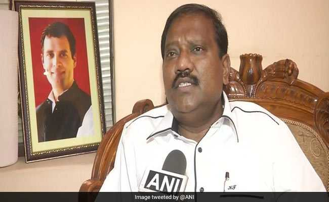 Tamil Nadu Congress Leader Suspended For 'Anti-Party Activities'