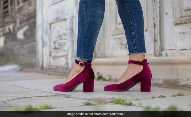 Amazon Wardrobe Refresh Sale: 9 Best Selling Pumps You Can't Miss Out On